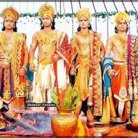 KNOW THE CHARACTERS OF MAHABHARAT